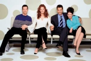will and grace returning
