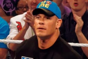 John Cena joining Bumblebee