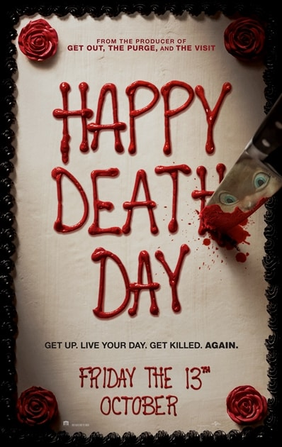 happy-death-day poster