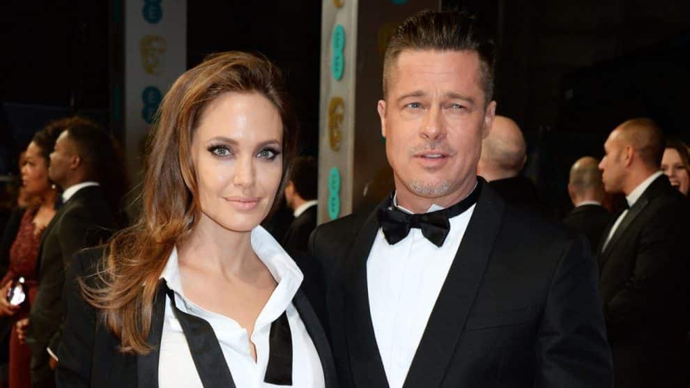Angelina Jolie and Brad Pitt Halt Divorce