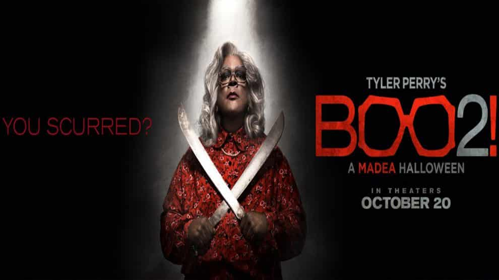 CLOSED--BOO 2! A MADEA HALLOWEEN - ROE Pass Giveaway | Zay Zay. Com