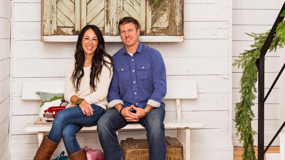 fixer upper will be retiring from hgtv 39 s once its fifth season is done zay zay com. Black Bedroom Furniture Sets. Home Design Ideas