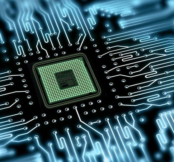 Revolutionary new microchip created