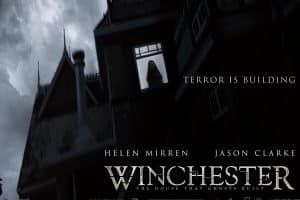 Winchester Official Poster