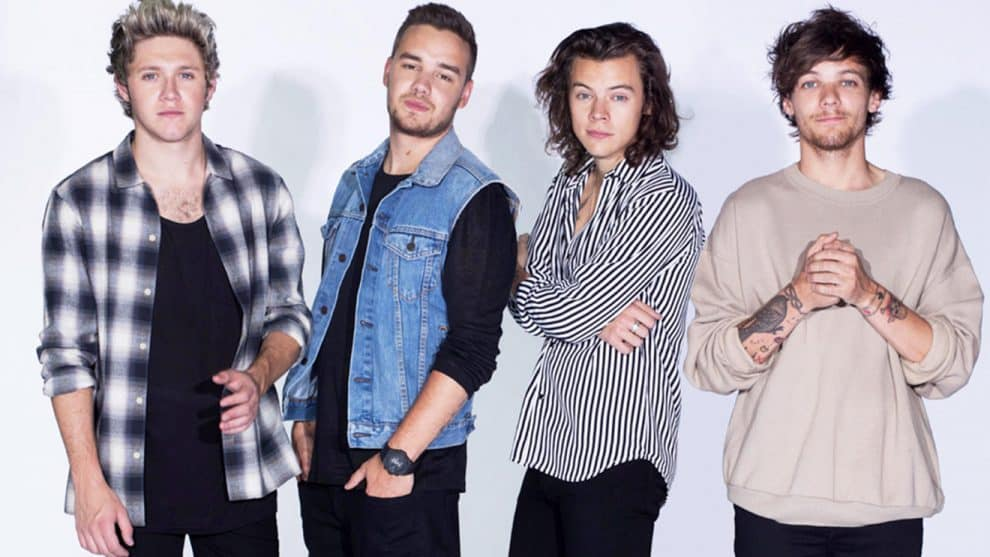 One Direction fan hospitalized for screaming