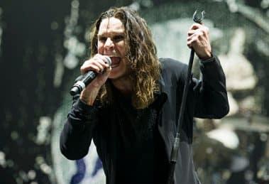 Black Sabbath Farewell tour in 2018