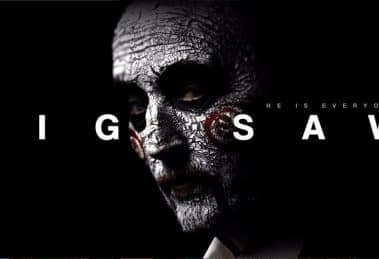 JIGSAW movie