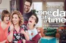 One Day At A Time announcement