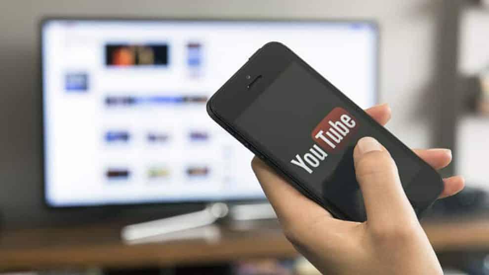 YouTube dropping FireTV