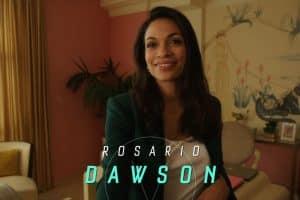 Rosario Dawson - Jane the Virgin