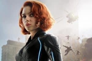 Black Widow getting solo film