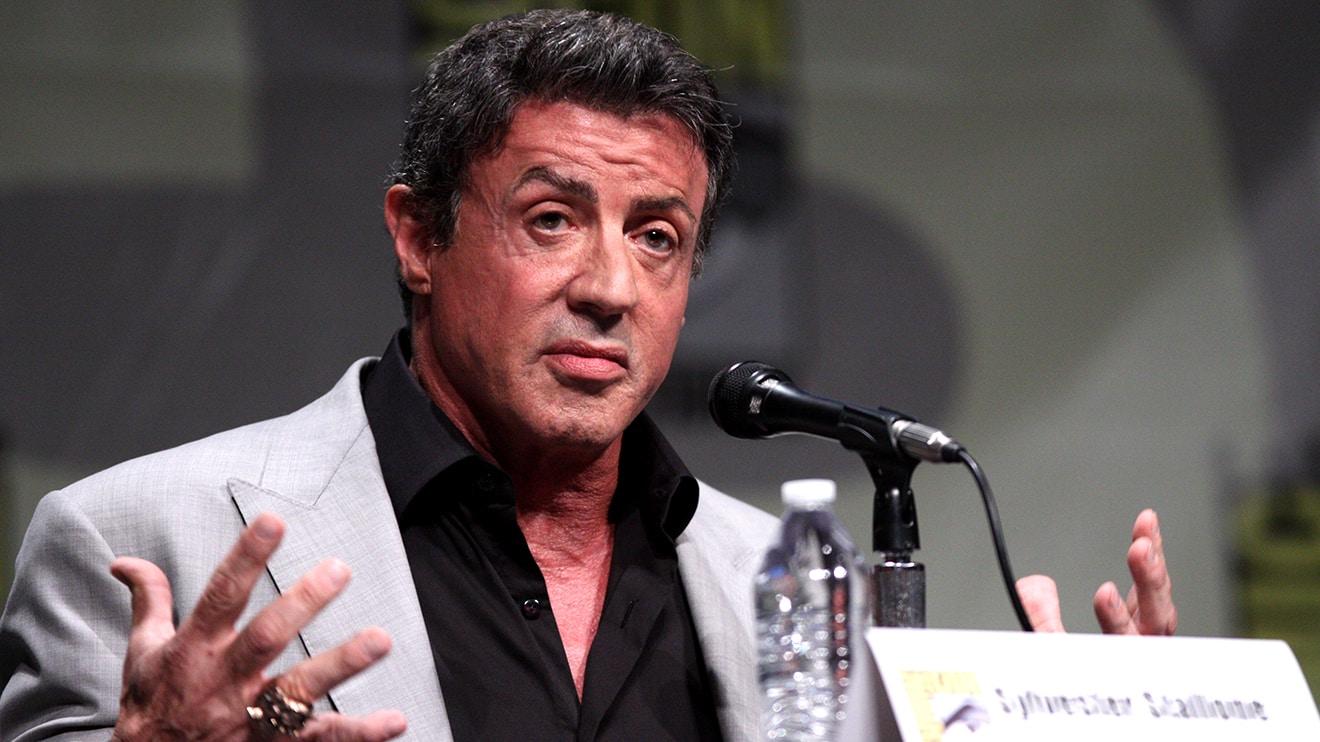 Sylvester Stallone Death