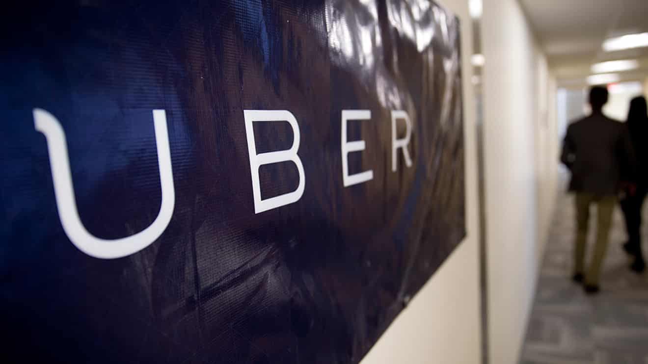 Uber Offering Bus-Like Service For Those Seeking Even ...