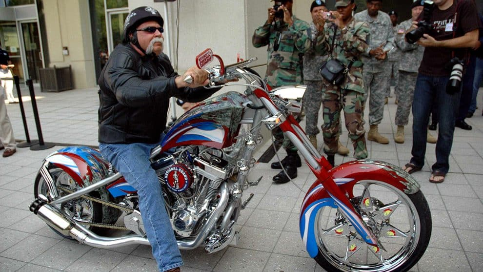 'American Chopper' Star Paul Teutul Sr. Sued For Fraud And ...