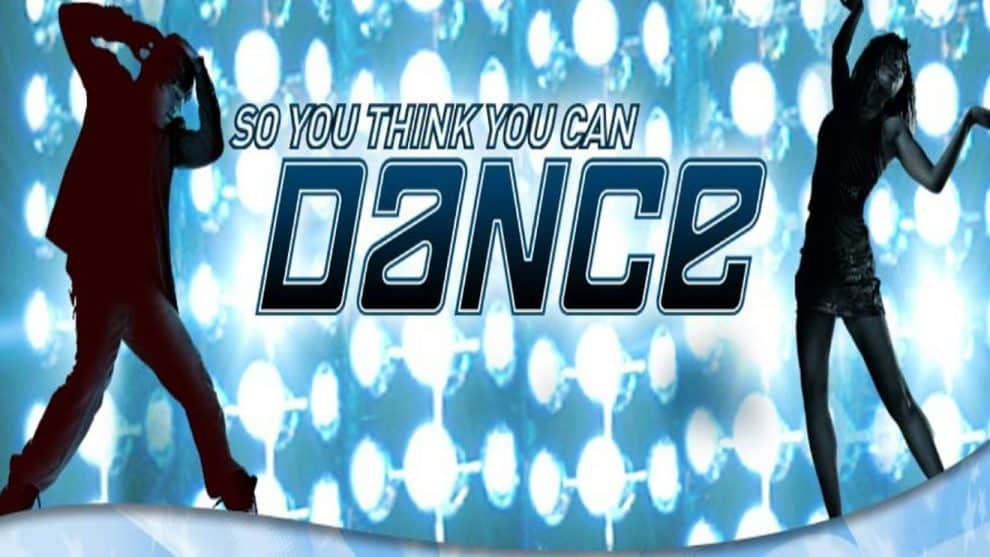 Cat Deeley So You Think You Can Dance Th Season