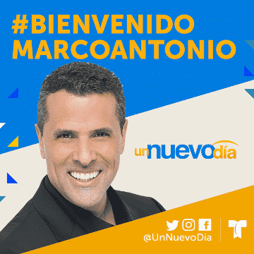 Renowned Mexican TV Host Marco Antonio Regil Joins Telemundo Morning
