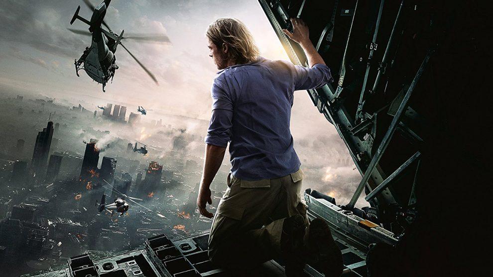 2018 Production For WORLD WAR Z 2 Hits Another Long Delay | Zay Zay  Com