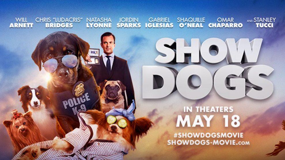 http://xemphimhay247.com - Xem phim hay 247 - Biệt Đội Cún Cưng (2018) - Show Dogs (2018)