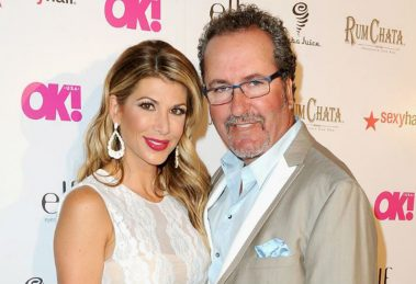 Alexis Bellino and Jim Bellino Divorce