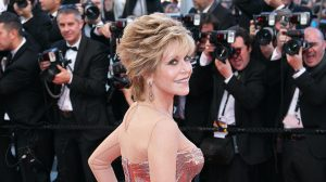 Jane-Fonda lifetime achievement award