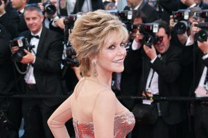 Jane-Fonda lifetime achievement award