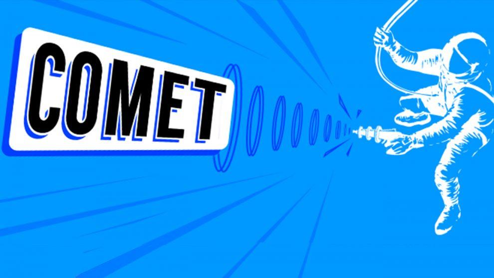 comet tv prize giveaway