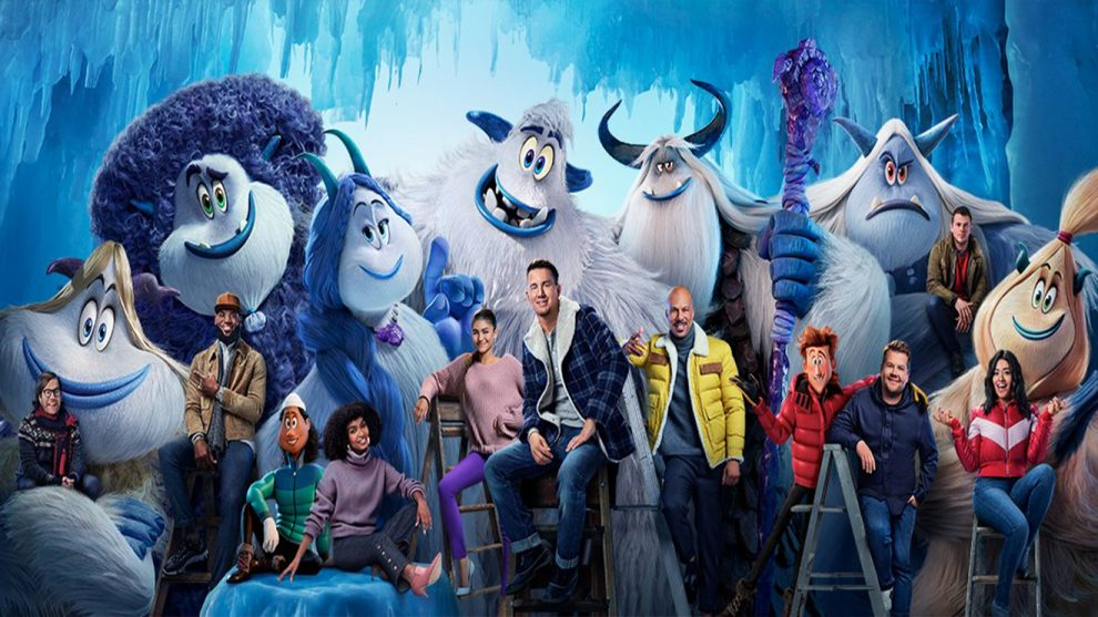 c5c30a526ec8 CLOSED--SMALLFOOT - Advance Screening Giveaway