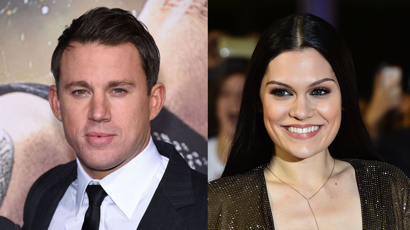 who is channing tatum dating now